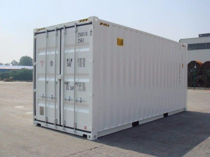 Lodní kontejner vel. 20'HC